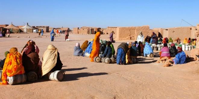 عمليات اختلاس المساعدات الإنسانية