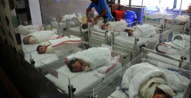 مزرعة للأطفال الرضع في الهند..تبيع الطفل بـ 1400 دولار