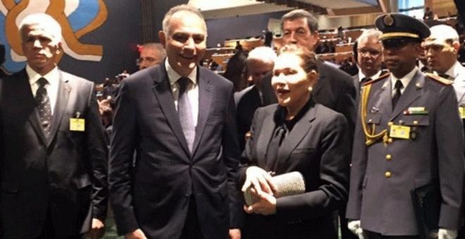 مزوار:  المغرب يسعى  لأن يكون مؤتمر مراكش مؤتمرا للعمل
