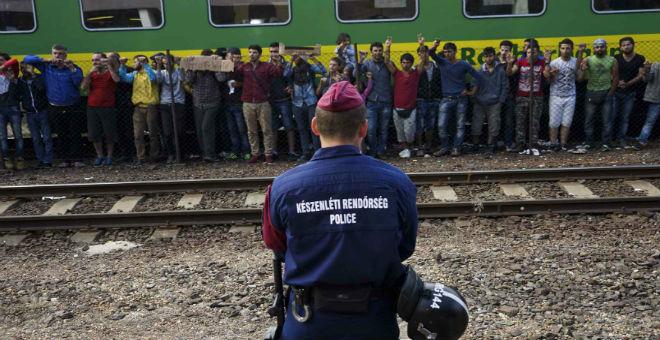 ما هو مستقبل أوروبا في ظل الإرهاب ومشاكل الهجرة؟