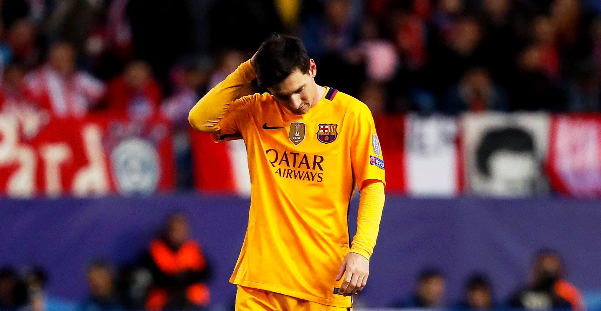 الصحف الإسبانية تتحدث عن ليلة سقوط برشلونة!