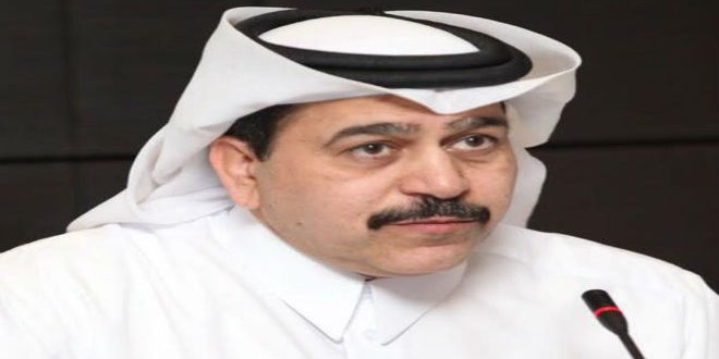 رئيس الاتحاد العربي للملاكمة يوسف علي الكاظم