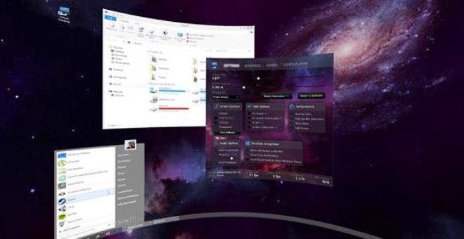 بالفيديو.. ويندوز يدعم تطبيق سطح المكتب الافتراضي