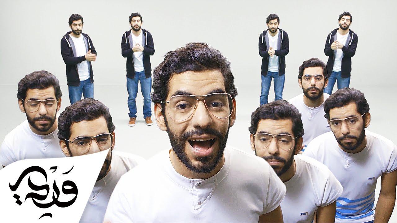 فيديو يرصد تطور الأغنية العربية خلال 100 عام