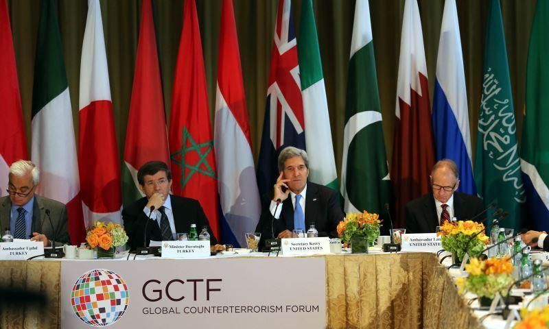 المغرب يتسلم الرئاسة المشتركة للمنتدى العالمي لمكافحة الإرهاب
