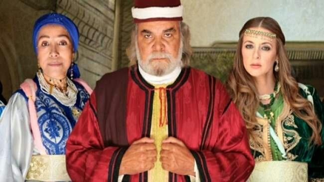 بعد دار الضمانة.. مفتاح يشارك عادل إمام آخر أعماله التلفزيونية