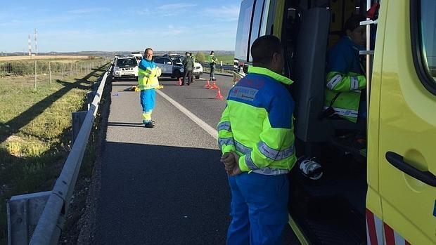 شرطي إسباني يفرغ رصاصات سلاحه في رأس مغربي!