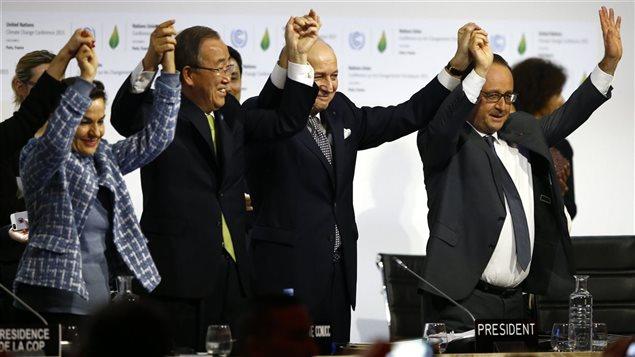 قبل قمة مراكش.. التوقيع على أهم اتفاق للمناخ بنيويورك