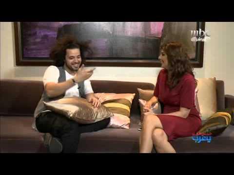 برنامج صباح الخير يا عرب يستضيف عبد الفتاح الجريني