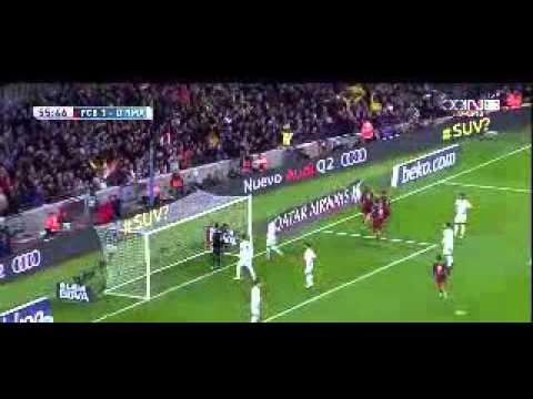 لقاء الكلاسيكو  برشلونة - ريال مدريد :1-2
