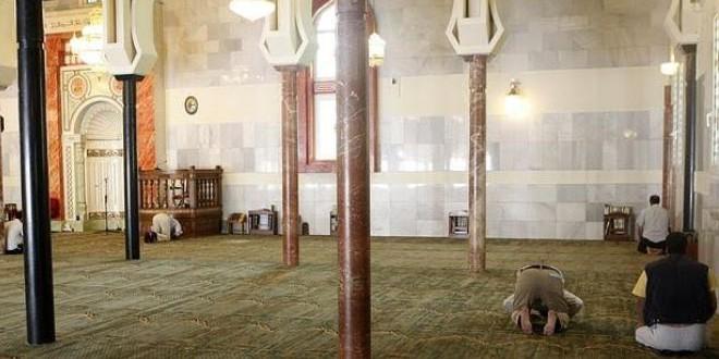 مركز عبادة