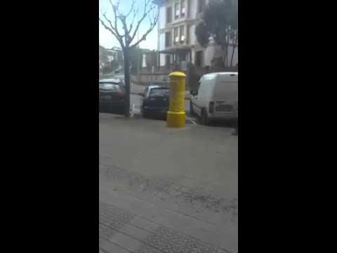 فيديو خطير.. قضية دنيا بوطازوت تعبر الحدود