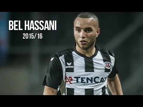 بالفيديو.. بلحساني أسد المنتخب المغربي القادم