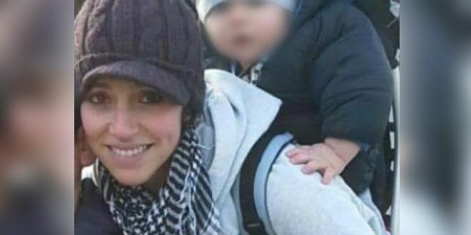 جثمان لبنى لفقيري يصل المغرب.. والآلاف شاركوا في جنازتها ببلجيكا