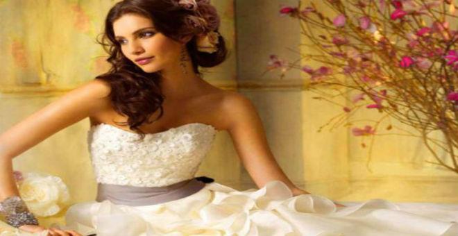 للعروس..نصائح لتنحيف ذراعيك قبل حفل الزفاف