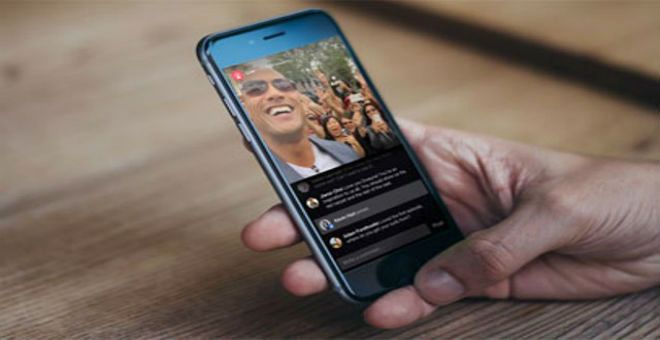 مواقع التواصل تهدد عرش المحطات التلفزيونية