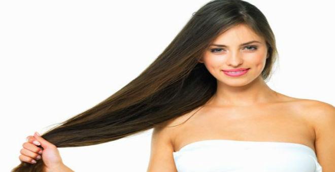 تناولي هذه الأطعمة للحصول على شعر طويل و كثيف في أسرع وقت