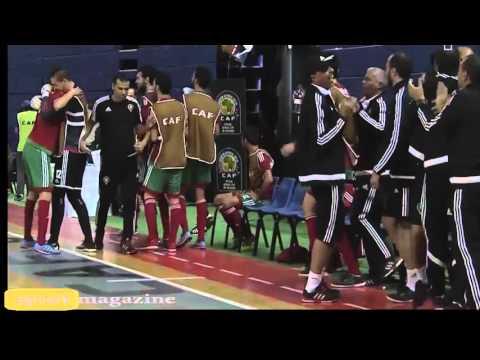 بالفيديو.. المنتخب بفوز على ليبيا (3-2)