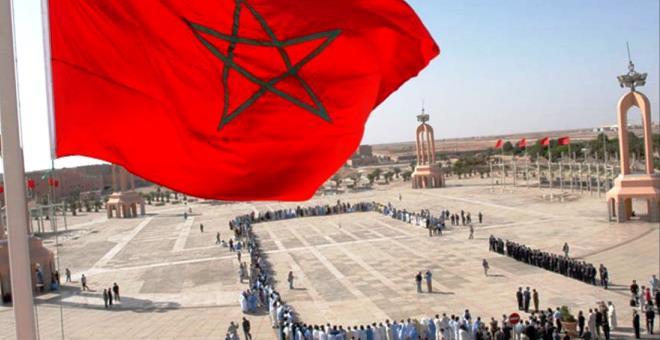 نائب برلماني بلجيكي: الصحراء المغربية جسر بين إفريقيا وأوروبا