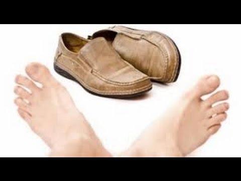 5 طرق منزلية تخلصك من رائحة القدم الكريهة