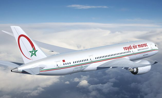 حركة النقل الجوي بمطارات المملكة تسجل ارتفاعا يفوق 4 في المائة