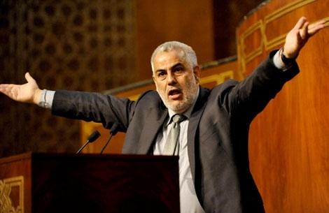 زين الدين: انسحاب المغرب من الاتحاد الافريقي نموذج للدبلوماسية الحازمة