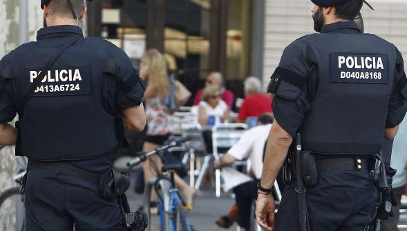 ''داعش'' تقود مغربيا وإسبانية للاعتقال