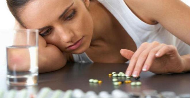 للعازبات ..أدوية تتناولنها يوميا تؤثر علي حياتكن بعد الزواج!!