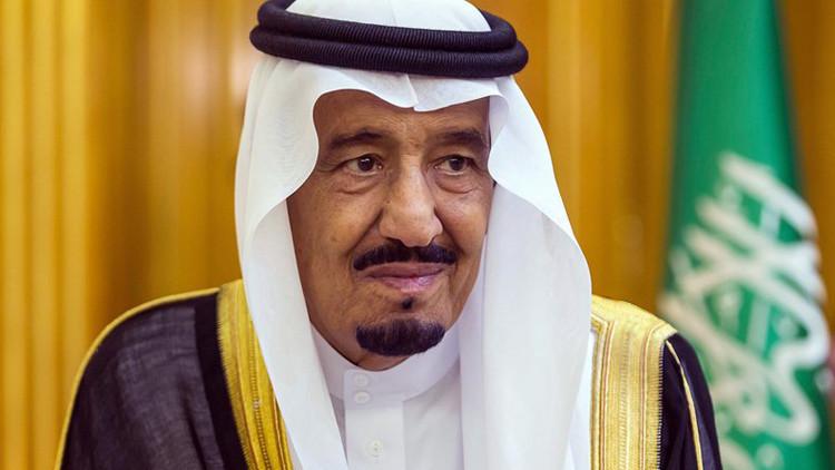 الملك سلمان يؤكد دعم دول الخليج لقضية الصحراء المغربية