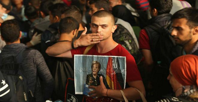 أكاديميون: أوروبا تستقطب اللاجئين المتعلمين وتركيا تكتفي بالأميين