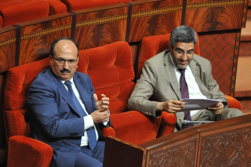 سفير المغرب في بلجيكا ...يصفع الانفصاليين و الجزائر