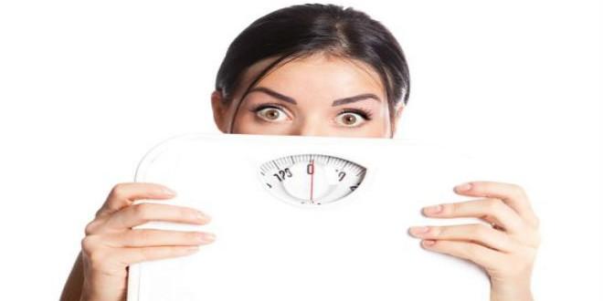 لماذا يزيد وزنك فجأة