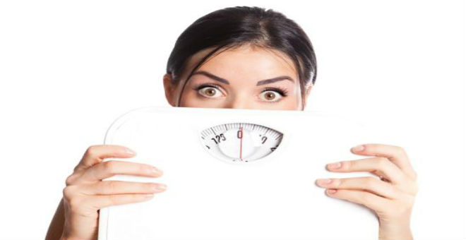 لماذا يزيد وزنك فجأة !!