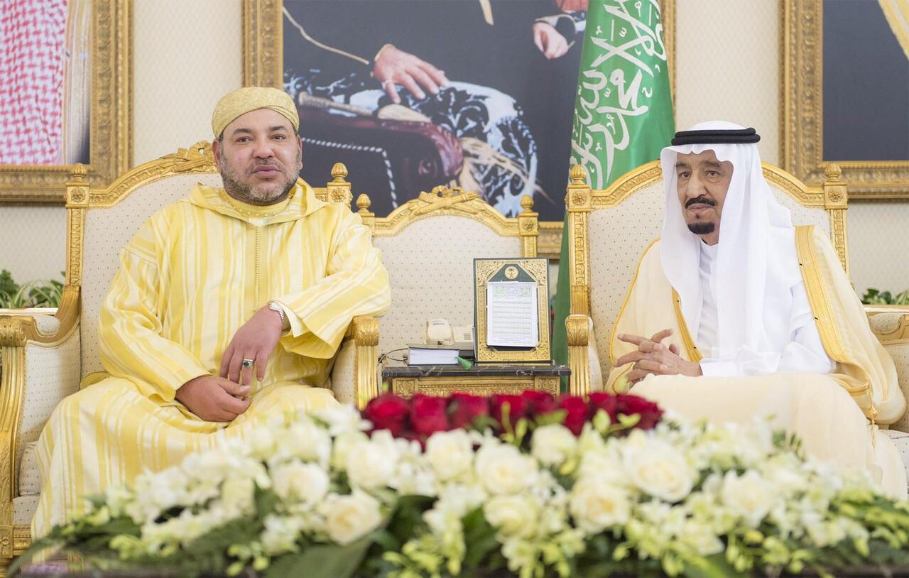 السعودية تمنح المغرب 230 مليون دولار كهبة لا تسترد