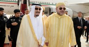القمة المغربية الخليجية