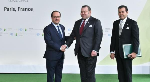 اتفاق باريس