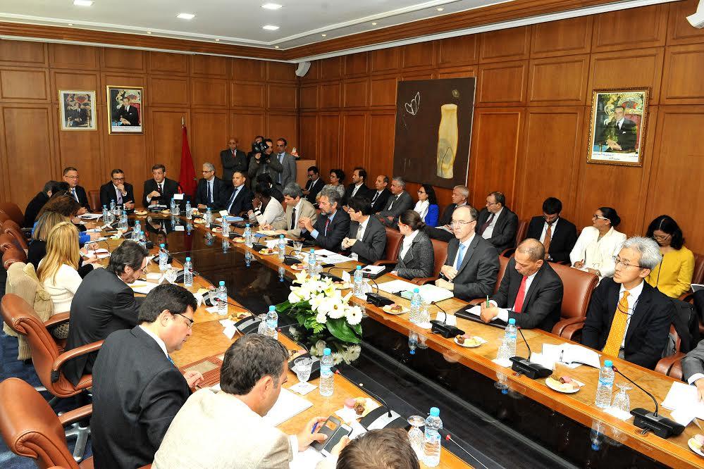 المغرب ينال دعما ماليا أوروبيا لاحتضان