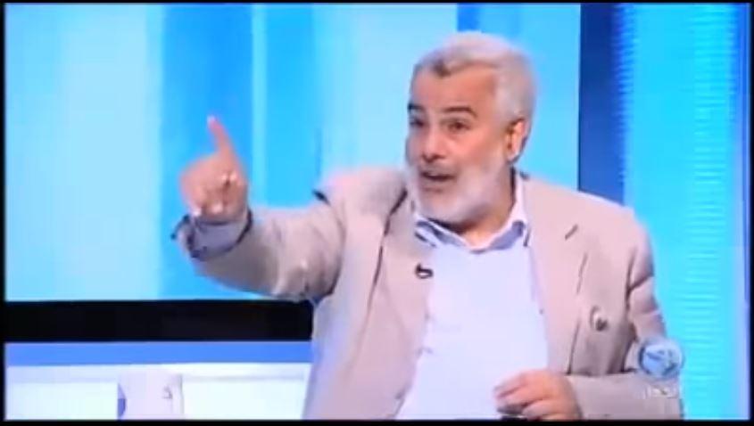 بالفيديو .. شاهد ماذا قال بن كيران عن الملك
