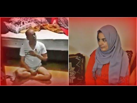 أول رد لسهام بعد الحكم عليها بـ 4 أشهر سجنا والحكم على زوجها و براءة قايد الدروة