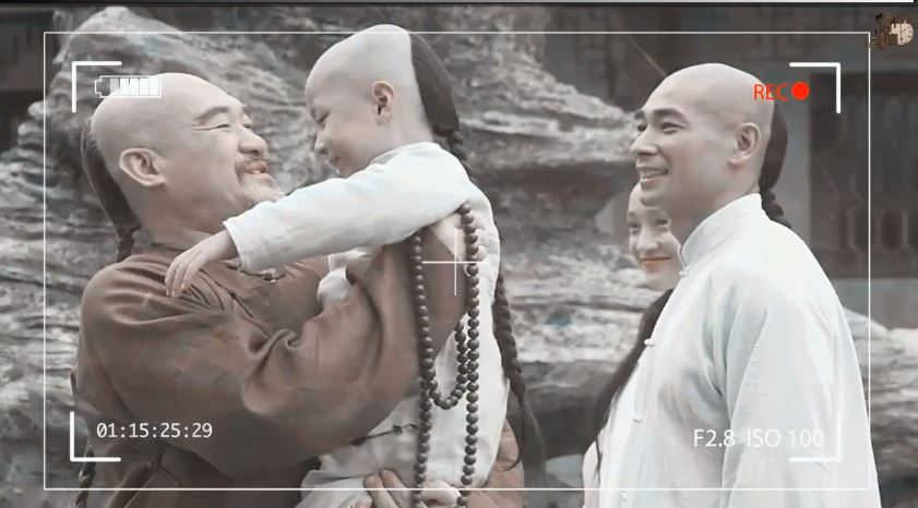 بالفيديو.. الحقيقة المرعبة لتسريحة شعر الصينيين القدامى !