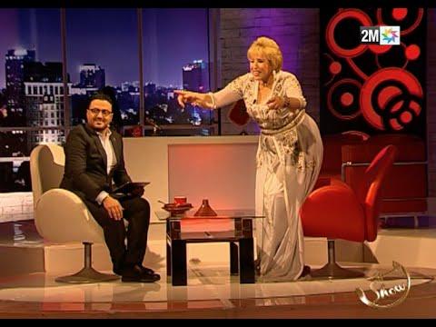 نجاة عتابو : أنا أفضل مغنية شعبية في المغرب