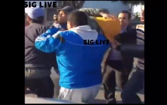 بالفيديو .. لحظة خروج خولة من سجن عكاشة