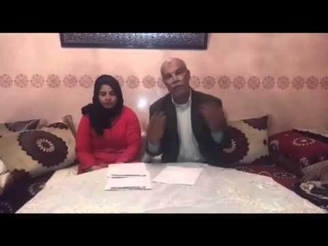 بالفيديو .. والد الضحية في قضية قائد الدروة يرد على مول الكاسكيطة