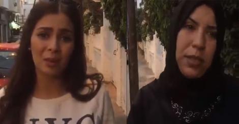 فيديو مؤثر .. سيدة مغربية تبيع دمها من أجل إعالة أبنائها