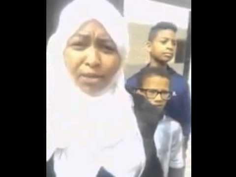 بالفيديو .. شاهدة في قضية دنيا بوطازوت تروي ماحدث