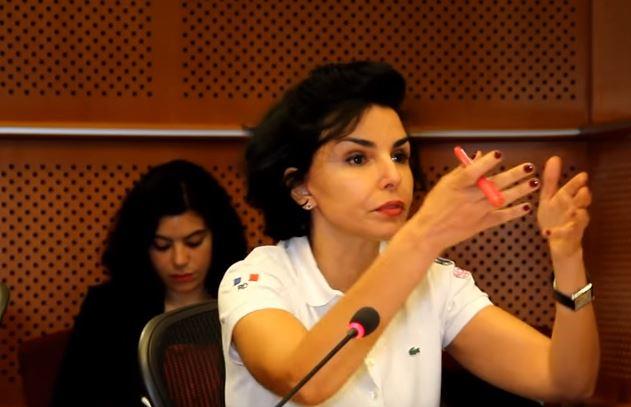رشيدة داتي للبوليساريو: لطافة المغاربة ليست ضعفا