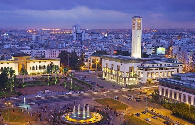 قريبا.. الدار البيضاء ستتحول إلى مدينة ذكية!