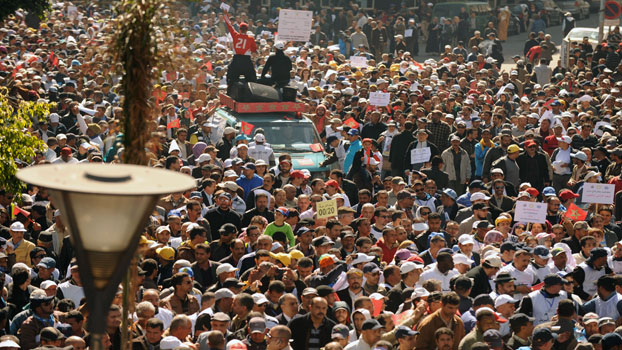 نقابة مغربية تقاطع احتفالات فاتح ماي لهذه الأسباب!
