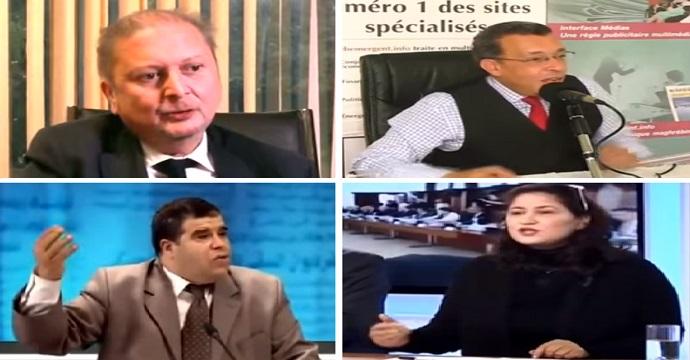 بالفيديو: الإقتصاد المغربي بعيون خبراء جزائريين