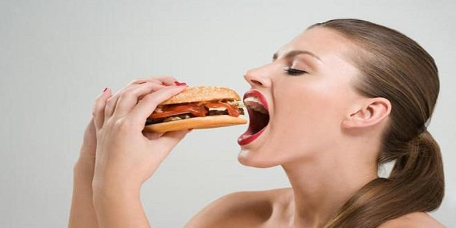 أطعمة مضرة